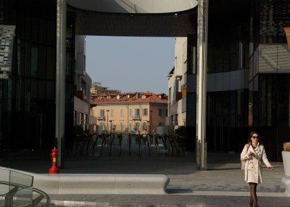Spazio CAS (Centri di Accoglienza Straordinaria)